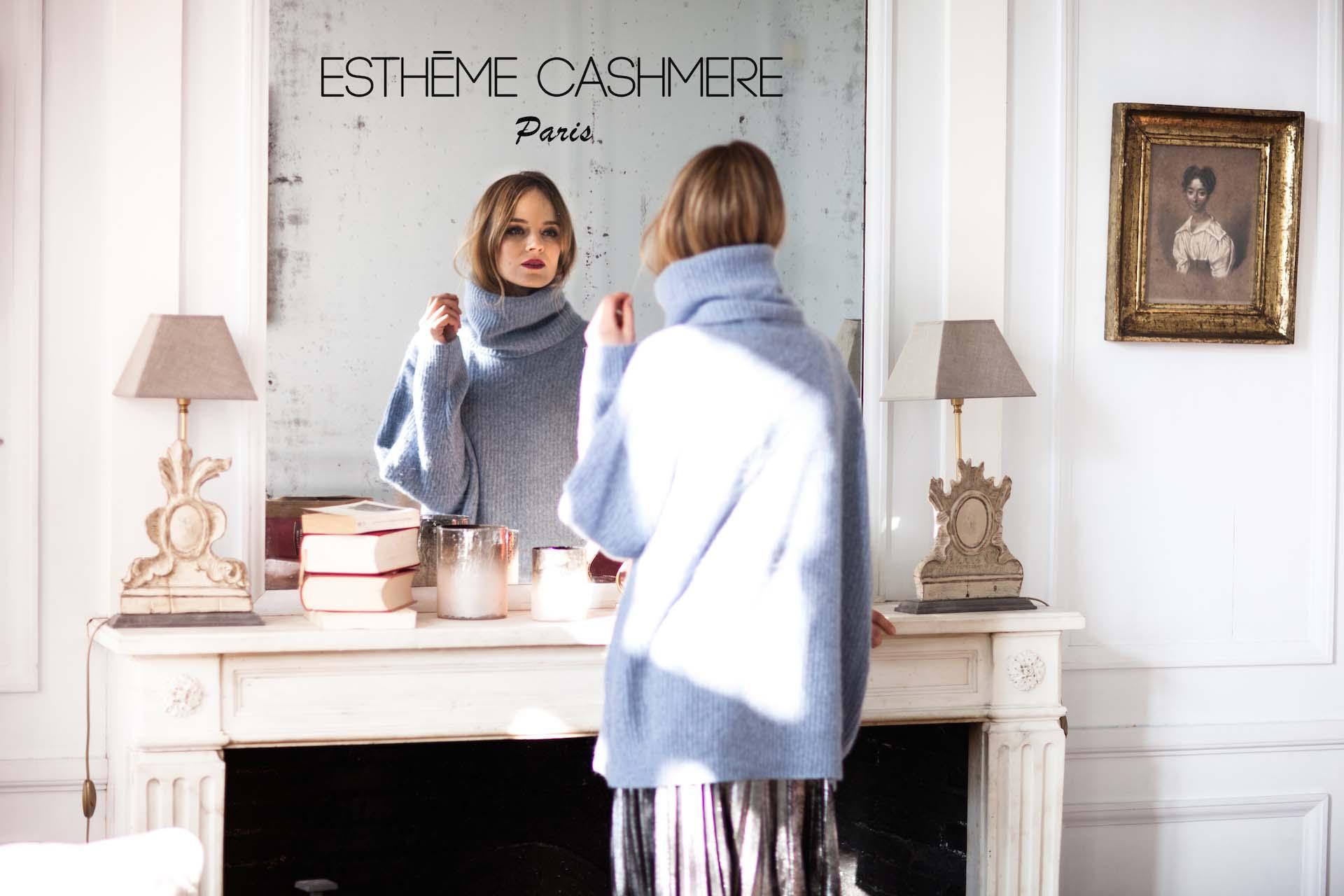 estheme cashmere